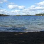 Real Lake Mush-A-Mush