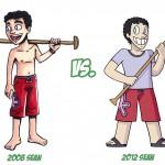 Sean Comparison