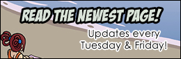 Read the newest page!